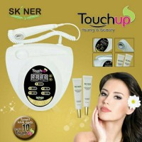 TouchUp Alat Setrika Wajah Original Jaco Tv / Touch Up
