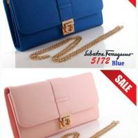 Wallet Salvatore Ferragamo 5172 Super (SALE)