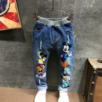 CLOB - 1691 JEANS MICKEY THUMBS UP (IMPORT + PREMIUM QUALITY)