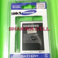 Harga Samsung Galaxy Note 2 Travelbon.com