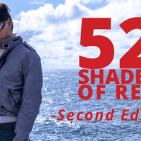 Sulap 52 Shades of Red Version 2 by Shin Lim / DVD sulap