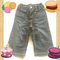 Celana Jeans Anak Branded, Celana Panjang Jeans, Celana Anak Branded