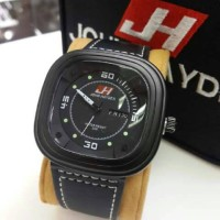 jam tangan john hayden original