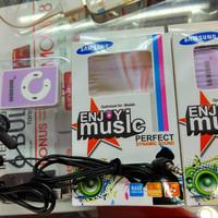 MP3 PLAYER SUFFLE PEMUTAR MP3 JEPIT Mini Mp3 Portable