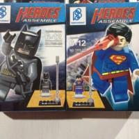 Jual lego avenger dan marvel limited edition murah dan bagus Murah