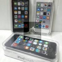 harga [TERMURAH] BNIB iPod Touch 6 / 6th Gen 16gb Garansi Apple 1 Tahun Tokopedia.com