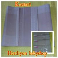 harga korset/stagen/gurita/bedong/kasur bayi/popok/baju bayi/selimut Tokopedia.com