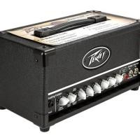 Jual head amplifier Peavey ValveKing II Micro-head 20W/5W/1W Tube Head