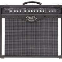 harga Jual Ampli Gitar Peavey Bandit 112 Combo Amp, 100 Watts Di Bandung Tokopedia.com