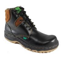 harga Sepatu Pria Touring Kickers Amu Boots Kulit Terlaris / Termurah #5 Tokopedia.com