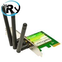 TP-Link TL-WDN4800 N900 Wireless Dual Band PCI Express Adapter 450Mbps