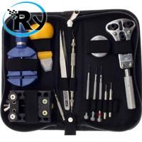 Jackly Watch Repair Tool Kit Set Perkakas Reparasi Jam Tangan