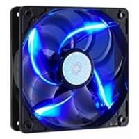Cooler Master SickleFlow X CPU Fan 120mm Blue LED - Blue