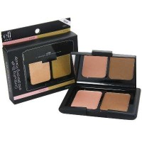 elf Studio Contouring Blush and Bronzing Powder St Lucia