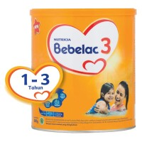 harga Bebelac 3 Susu Pertumbuhan Fos & Gos Vanila 800G Tokopedia.com