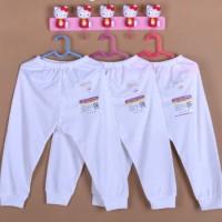 harga Baju Bayi Libby | Celana Panjang Pampers Putih M | Baju Anak Tokopedia.com