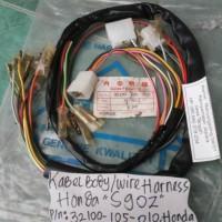 harga KABEL BODY ORIGINAL BARU HONDA S90Z Tokopedia.com
