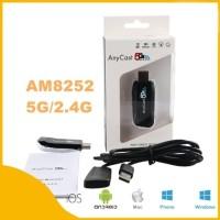 Anycast 5G WIFI 2.4G Display DLNA EZMirror ORIGINAL