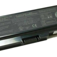 Original Baterai/Battery Toshiba Satellite Pro M300, U500, L510