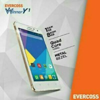 harga Evercoss A75W Winner Y1 5.0Inch Tokopedia.com