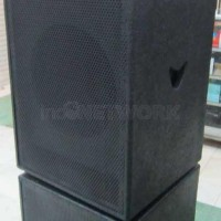 harga Box Speaker 18
