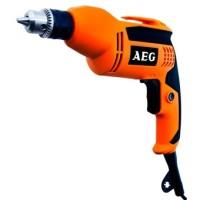 Mesin Bor AEG B 380 RE