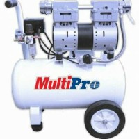 Kompressor Oilless 1 HP OC 100 DCBW MULTIPRO