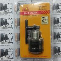 Kepala Bor / Drill Chuck 10mm CASAL Utk Bor 2 Arah