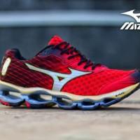 harga sepatu olahraga pria mizuno Tokopedia.com