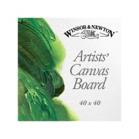 Winsor & Newton 40x40 Artists' Canvas Board