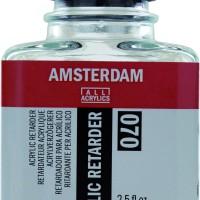 AMSTERDAM ACRYLIC RETARDER 070 75 ML