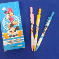 Pensil Mekanik 2.0 Mickey And Minie (MM-14)