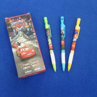 Pensil Mekanik 2.0 Cars (MC-14)