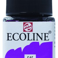 TALENS ECOLINE LIQUID WATER COLOUR GOLD 801 30 ML