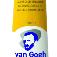 VAN GOGH OIL COLOUR TUBE 40 ML SERI 1