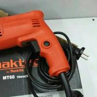 Mesin Bor Listrik Merek MAKTEC Type MT60 (PT-006)