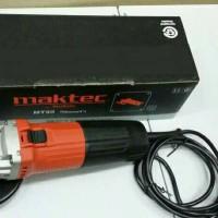 """Mesin Gerinda Grinding Machine 4"""" Merek Maktec MT90 (PT-011)"""