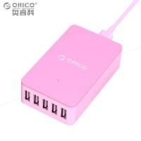 Orico USB Wall Travel Charger Hub 5 Port - CSE-5U
