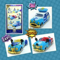 harga Tomica Disney Sea 15th Anniversary Roadsters Giftset Set Of 3 Tokopedia.com