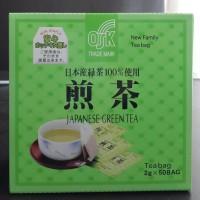 OSK Japanese Green Tea - Teh Hijau Jepang 50 sachet