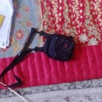 Tas kecil Eiger