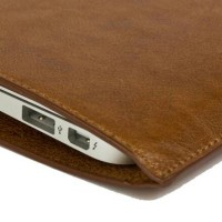harga Leather Macbook Case Sleeve Tokopedia.com