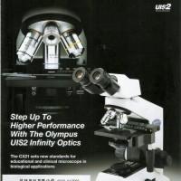 MICROSCOPE CX21 OLYMPUS
