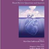 Buku Kedokteran Mayo Clinic Cardiology