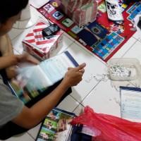 Jasa Finishing Undangan Blangko Erba, Java, Maliq, President Card dll