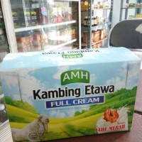harga Susu Kambing Etawa Plus Jahe Mantap! Tokopedia.com