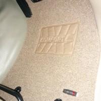KARPET COMFORT DAIHATSU GRANMAX HD  PREMIUM (original comfort)