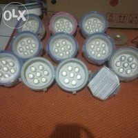 harga Senter Led Bio Disc 9 Cm Lumen 300 Tokopedia.com