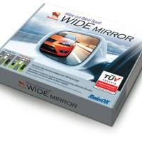 Jual Bullsone Wide Mirror (Kaca Spion Honda CR-V 2011) Murah