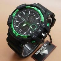 jam tangan cowok / pria sport d-ziner ( casio sunto g-shock digitec 3